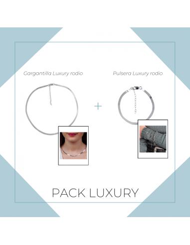 Pack Luxury Rodio