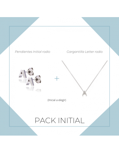 Pack Initial rodio