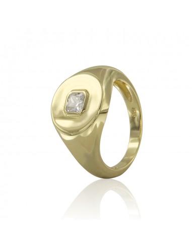 Anillo seal golden